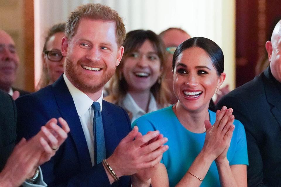 Британское королевское семейство поздравило принца Гарри с днем рождения – 15 сентября герцогу Сассекскому исполнилось 36 лет.