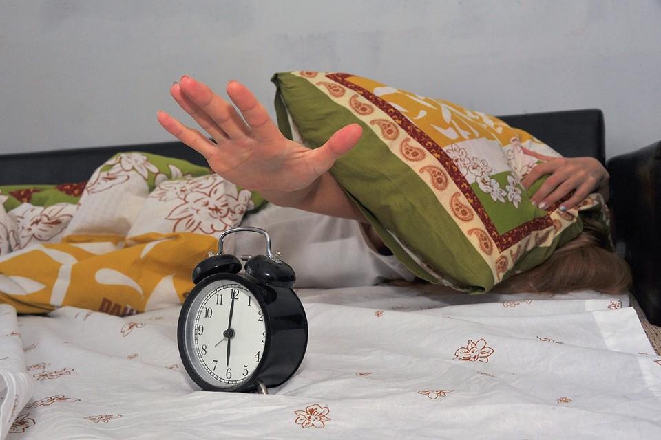 Почти 25% россиян признались, что сказывались больными, чтобы не приходить на работу.