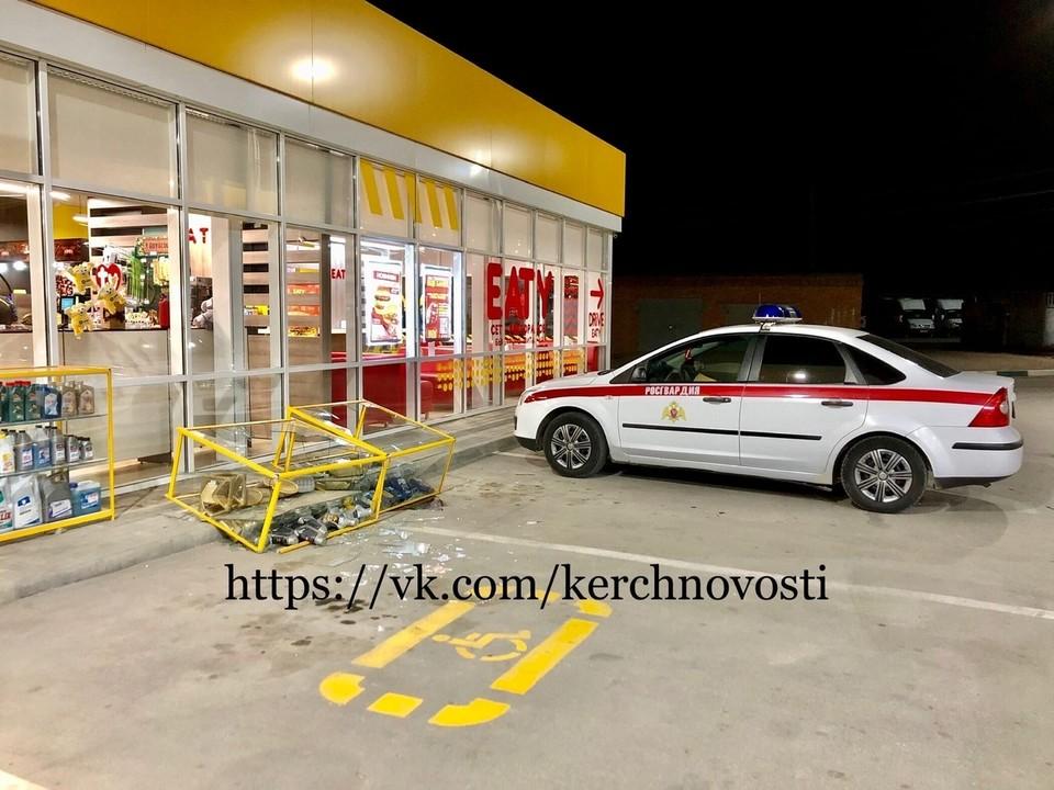 """Фото: vk.com/""""Новости Керчь Крым Россия""""."""