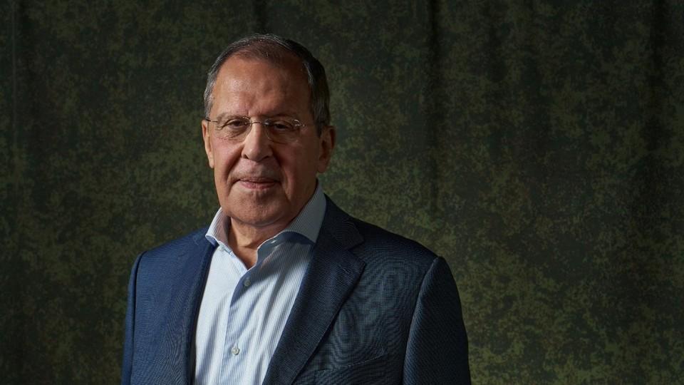 Сергей Лавров заявил, что на заявления Светланы Тихановской влияют власти Литвы