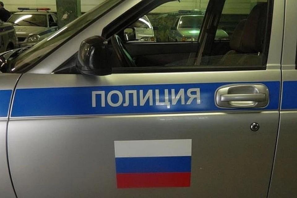 В Твери полиция задержала укравшего 130 тысяч рублей.