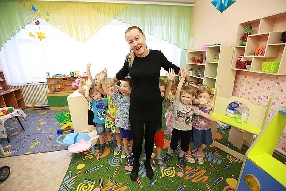 В фотоконкурсе захотели поучаствовать больше 60 воспитателей и нянечек со всего Крыма!
