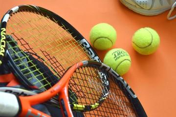 Лучшие ракетки для большого тенниса 2020