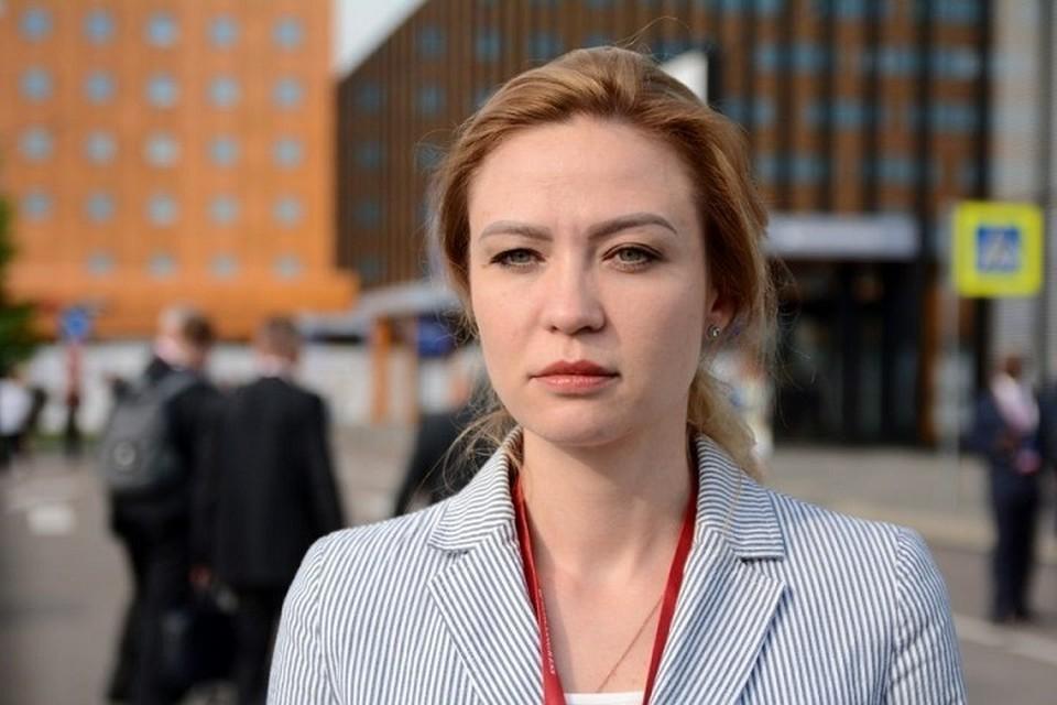 Также Никонорова отметила, что украинская сторона пытается только создать иллюзию своей приверженности Минским соглашениям. Фото: ДАН