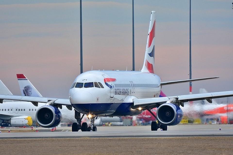 Страны готовятся возобновить международное европейское и Североатлантическое авиасообщение. Фото: pixabay.com.
