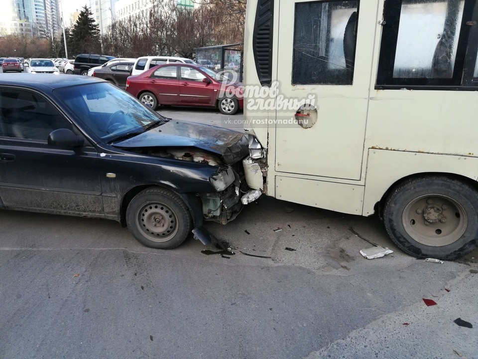 В Ростове появится еще одна парковка