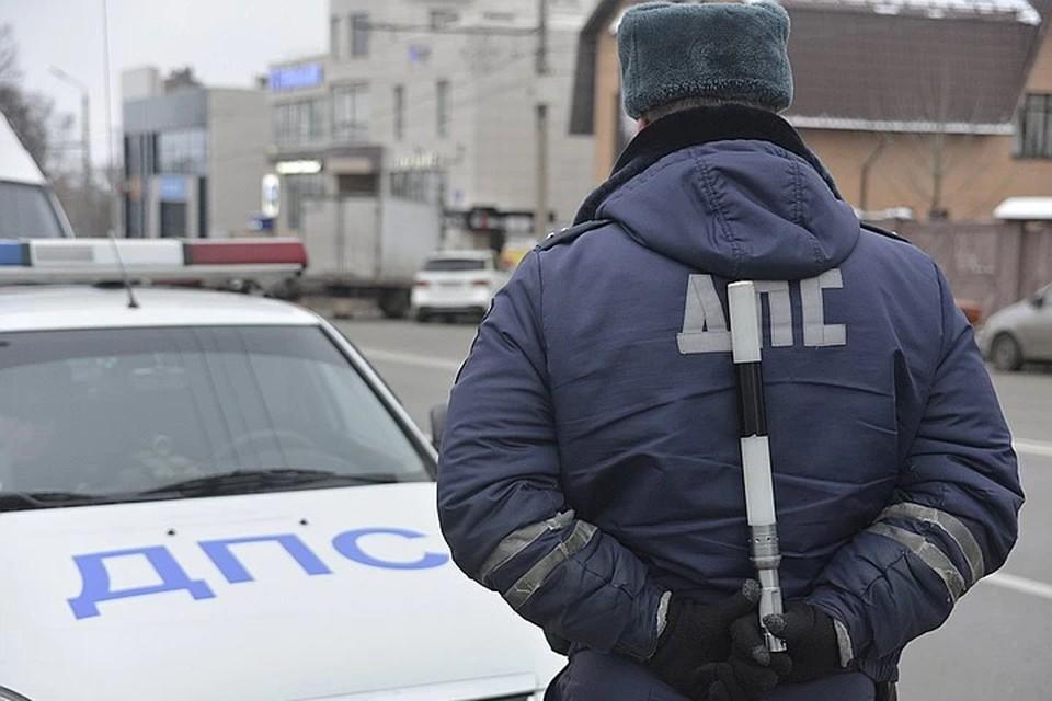 Сотрудники ГИБДД продолжают проверять автобусы в Тверской области.