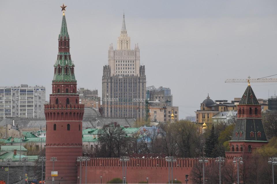 МИД России назвало приглашение Тихановской в Брюссель нарушением Устава ООН
