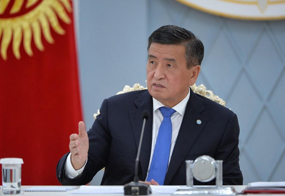 Поддержка бизнеса - один из ключевых вопросов на повестке дня правительства, сказал президент.