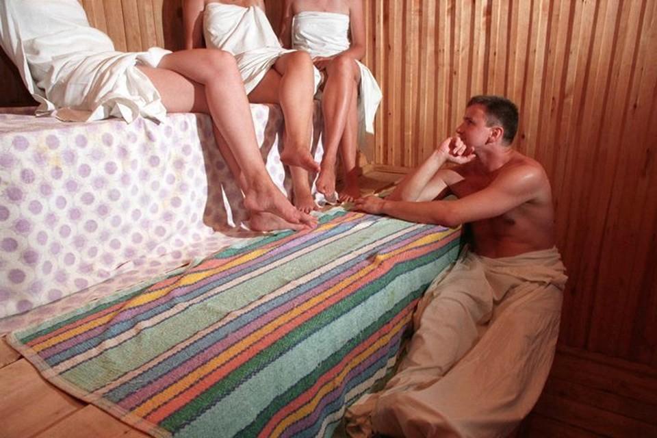 Когда в Кемерове откроются общественные бани