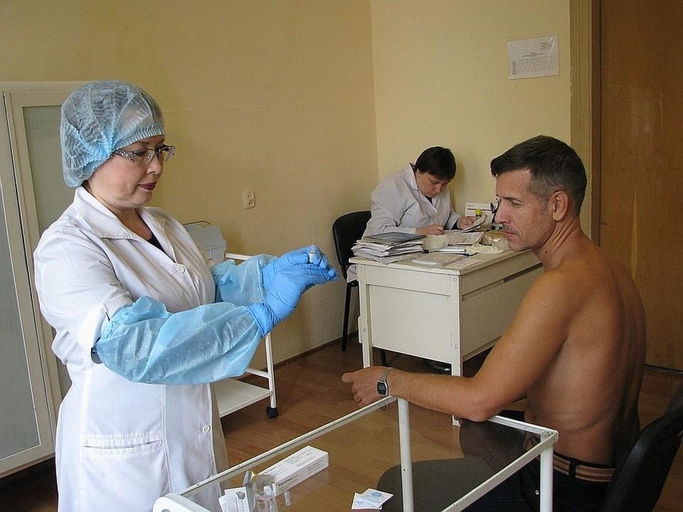 Вещества, входящие в вакцину, способствуют повышению устойчивости организма и к другим инфекциям