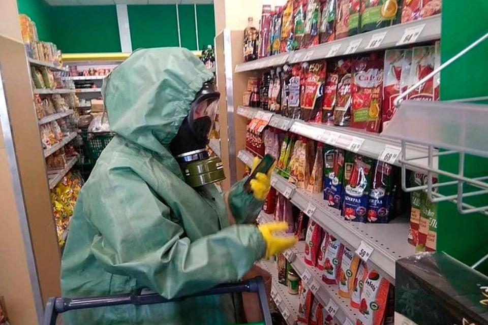 Последние новости о коронавирусе в Алтайском крае на 21 сентября 2020 года