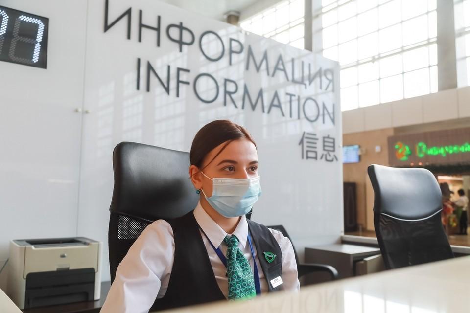 Новые случаи заражения коронавирусом в Красноярске и крае на 21 сентября 2020 года