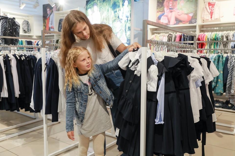 Нужно ли вводить дресс-код в школах?