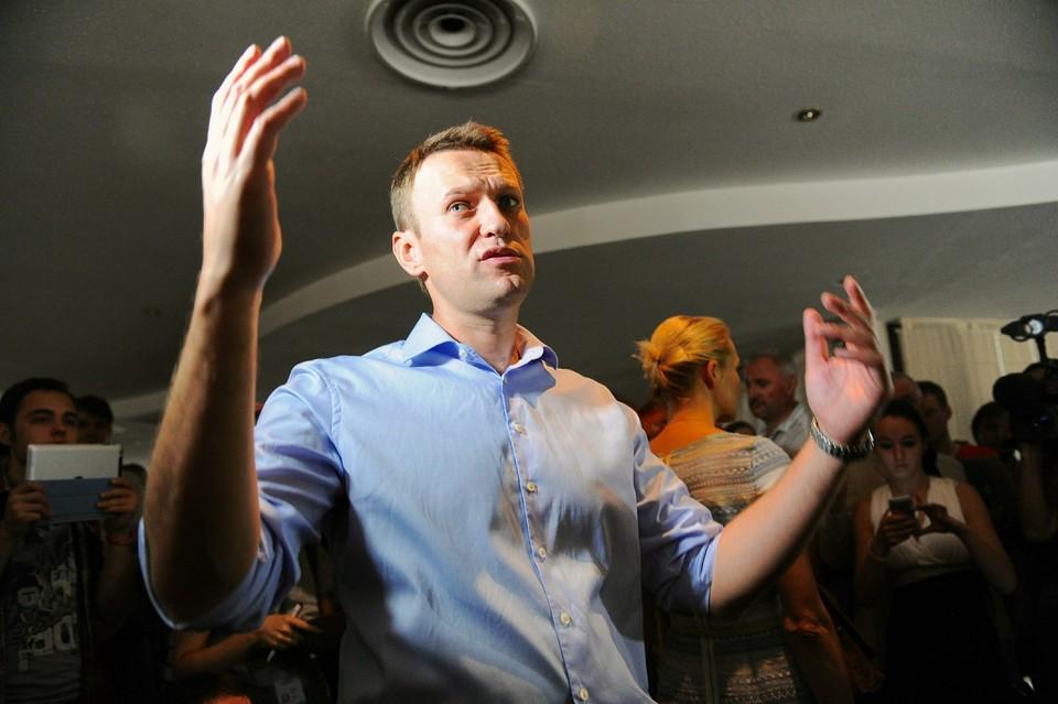 Навальный опубликовал в Instagram пост, в котором рассказал о первых ощущениях после выхода из комы
