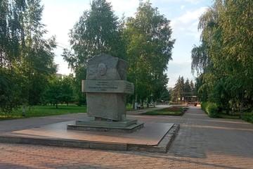 Все в сад: в парк Центрального района Тольятти вдохнут новую жизнь