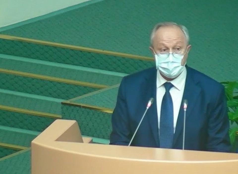 Коронавирус в Саратове, последние новости на 21 сентября: Радаев заболел, привезли вакцину. Итоги минувшей недели