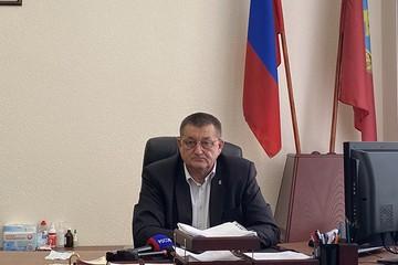 Брянский вице-губернатор Александр Резунов подал в отставку после ДТП с участием сына
