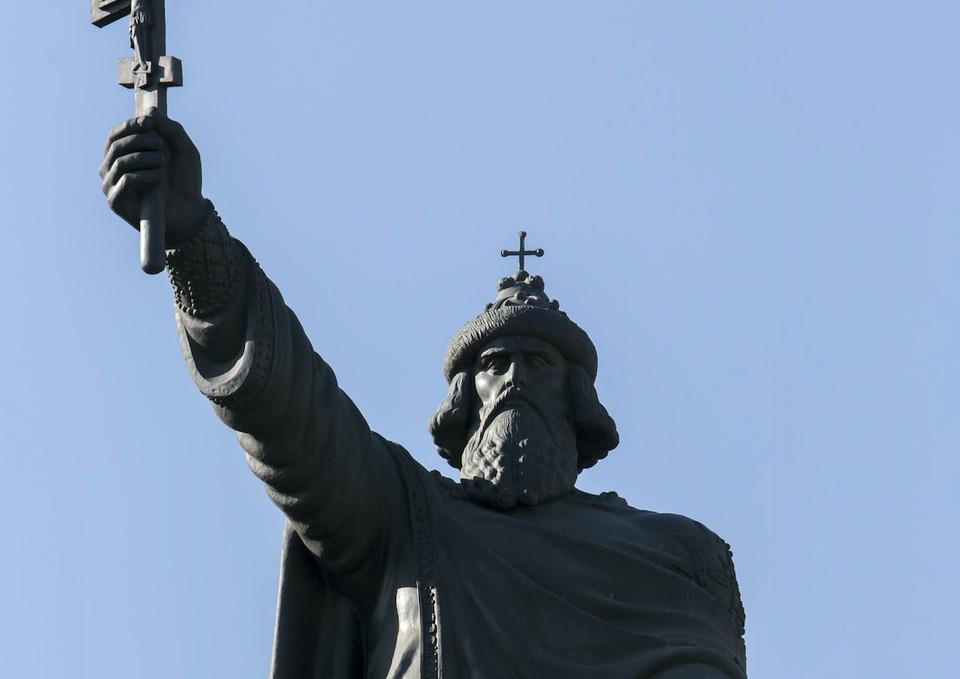 Князь Владимир мог умереть от рака