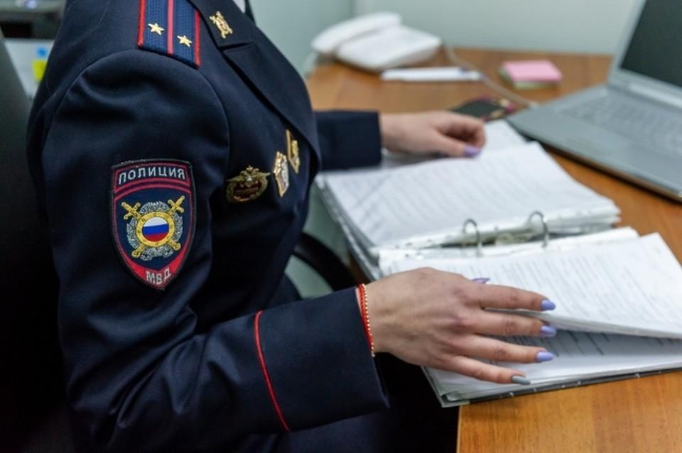Житель Комсомольска предъявил полицейским «липовый» перелом руки