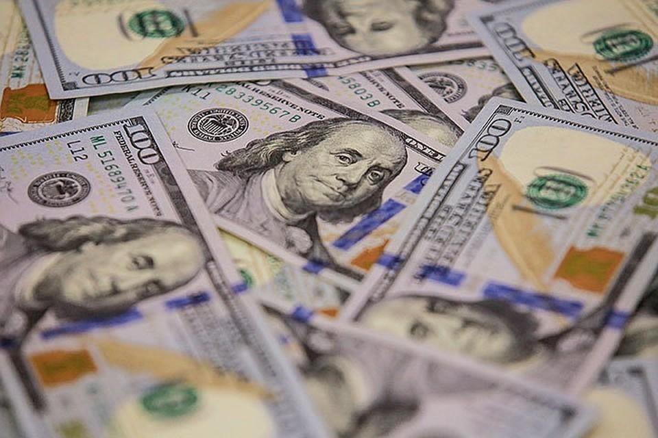 Аналитики назвали условия снижения курсов евро и доллара