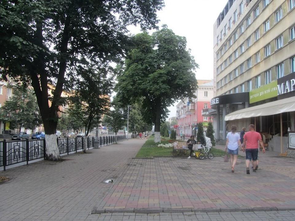 В Курске начинается театральный сезон