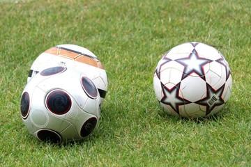 Лучшие футбольные мячи 2020