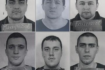 За зэков, сбежавших из тюрьмы в Дагестане, объявили вознаграждение