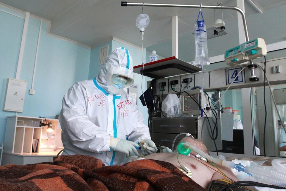 Реинфекция, то есть повторное заражение коронавирусом, вполне возможна.
