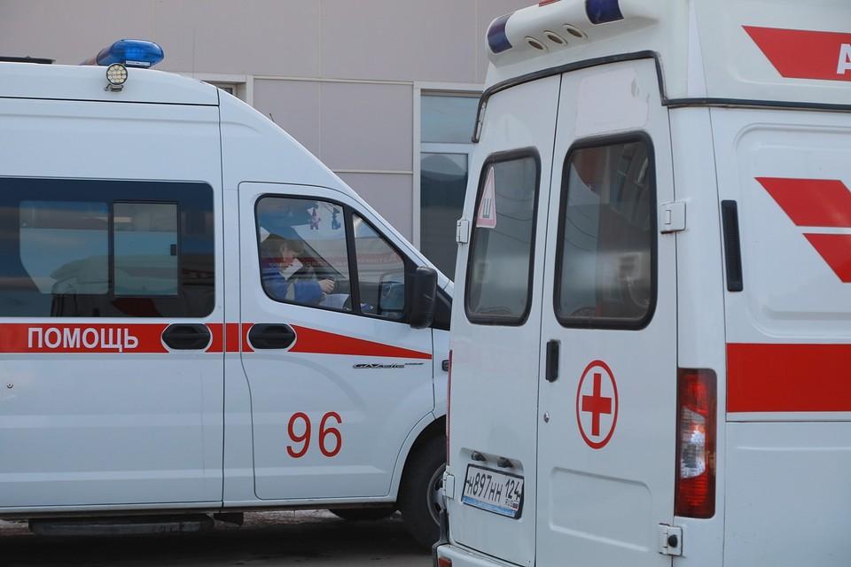 Коронавирус в Красноярске и крае, последние новости на 24 сентября 2020