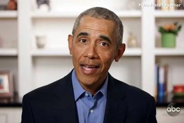 Барак Обама опубликовал номер своего телефона