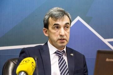 Заместитель губернатора Кузбасса заразился коронавирусом