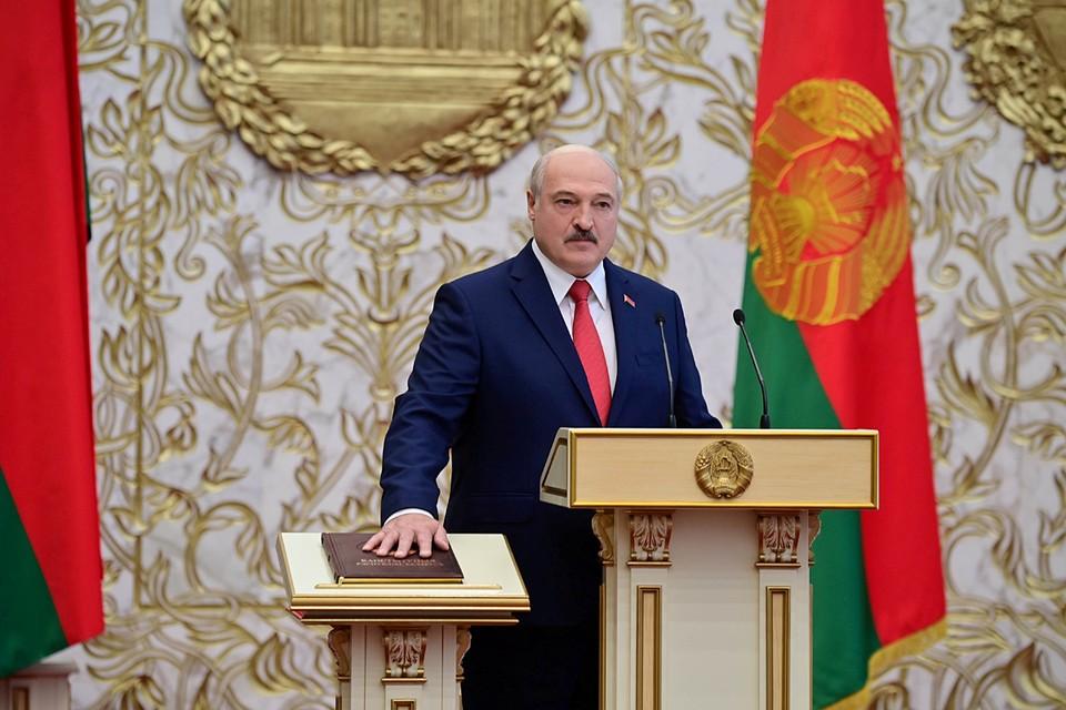 Запад фактически толкает Лукашенко в объятия Союзного государства, отрезая ему пути к легальному взаимодействию с Европой