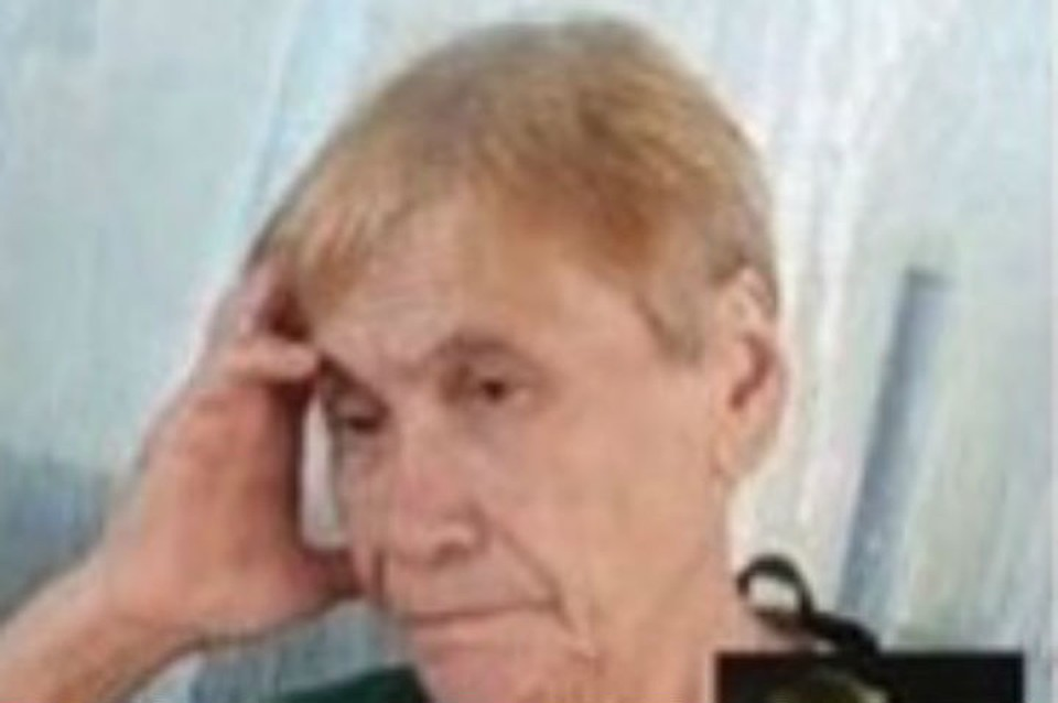72-летняя пенсионерка пропала без вести в Иркутске. Фото: ГУ МВД России по Иркутской области