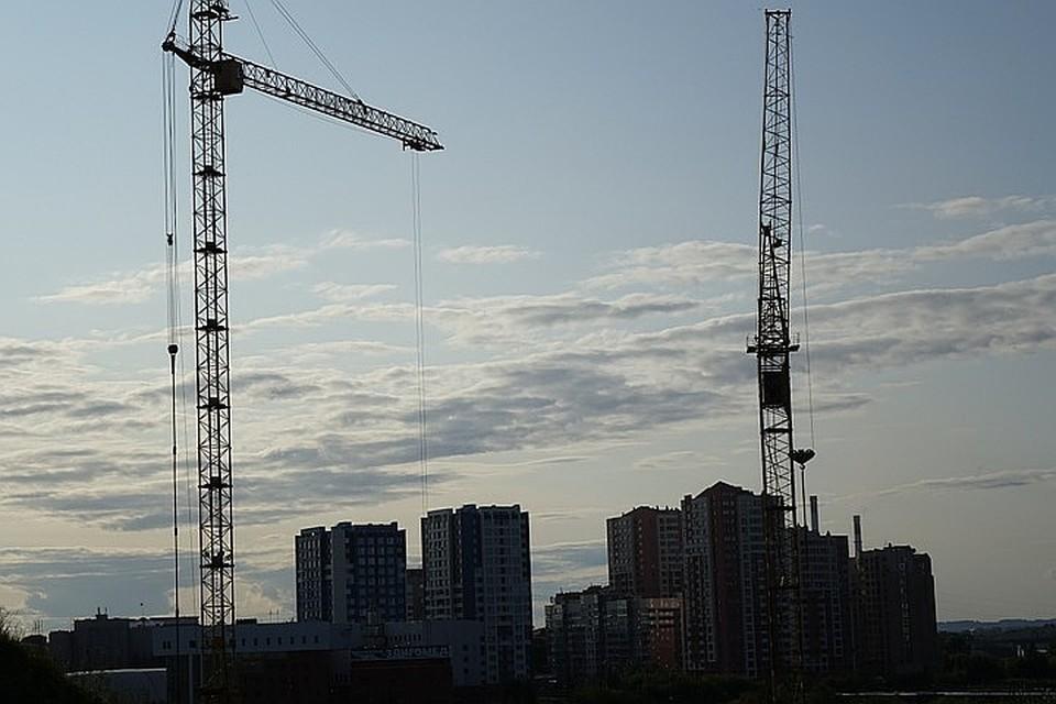 В Москве построят Национальный космический центр