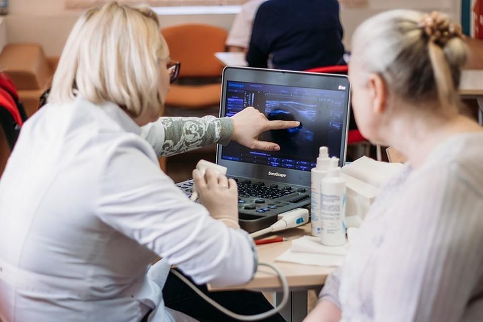 Задай вопрос о здоровье сердца: На бесплатной горячей линии пройдут Дни кардиолога