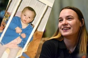 Что стало с девочкой, которую выкинули после рождения в мусоропровод