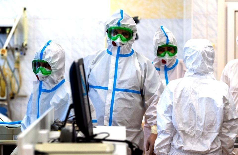 Количество выздоровевших от COVID-19 в Томской области также растет