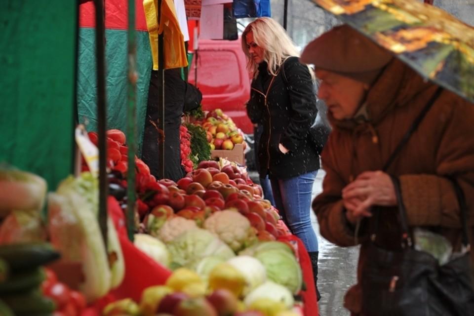 В Новокузнецке из-за угрозы коронавируса отменили традиционную ярмарку
