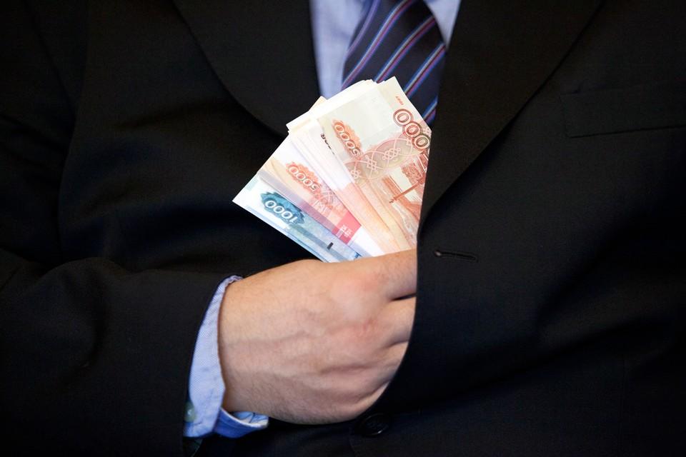 В России стало больше людей, работающих в «серой» зоне