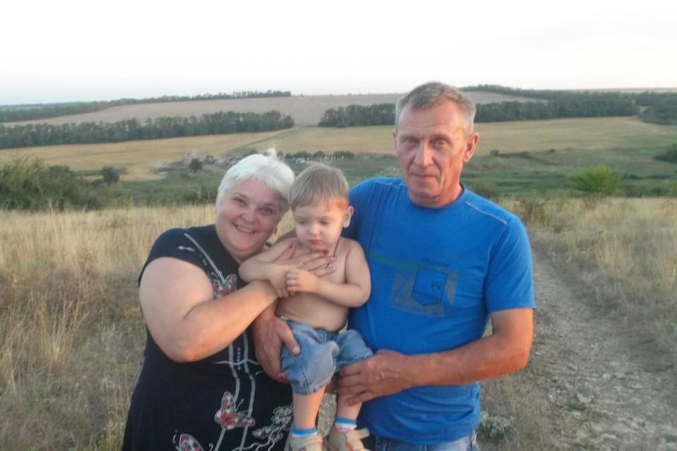 Татьяна говорит, что после родов как будто помолодела. Фото героя публикации.