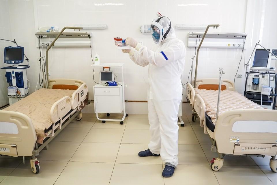 Представитель ВОЗ заявила, что Россия может гордиться своей системой здравоохранения