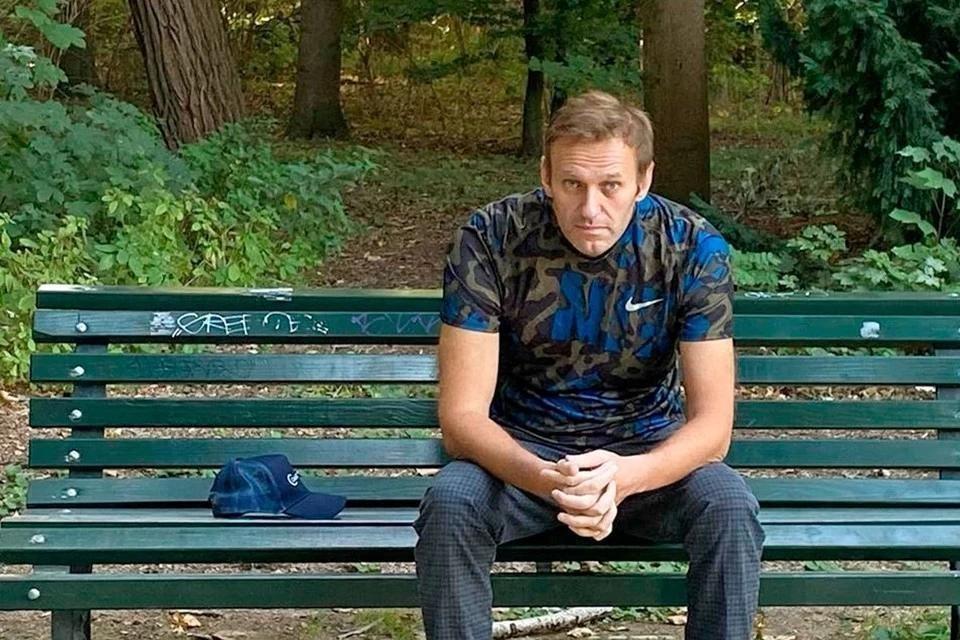 Не постановка ли это: В МИД перечислили вопросы по делу Навального