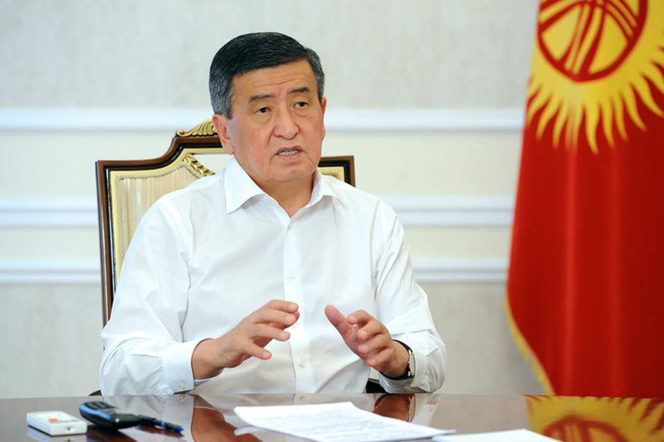 По мнению президента, в каждой партии есть сильные представители, мыслящие с позиции государственника.