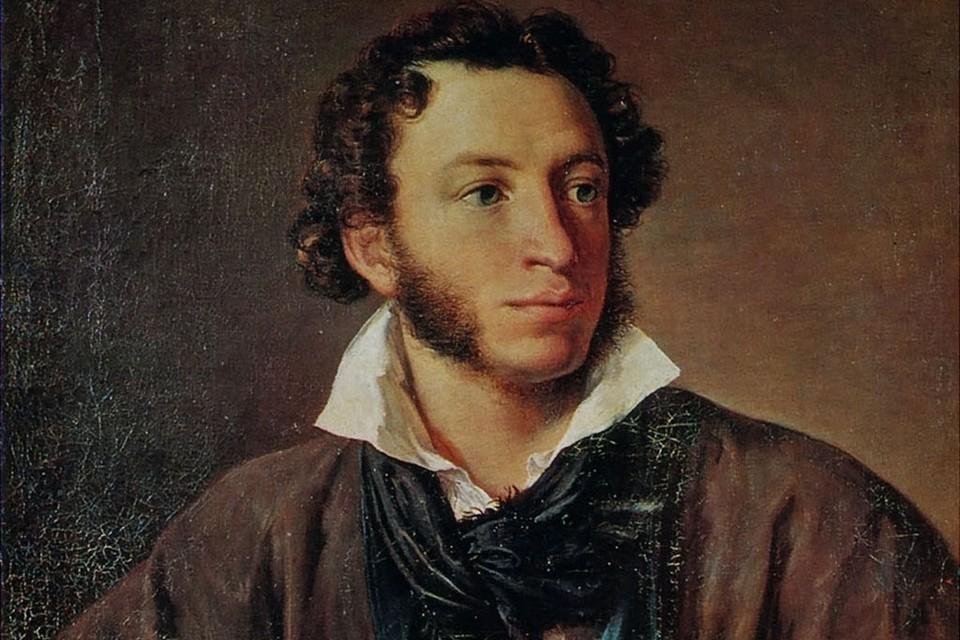 Александр Пушкин презрел предсказанье небес – и был застрелен Дантесом