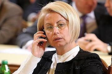 Анна Герман из Киева: «У киевского майдана и минского – сценаристы одни и те же»