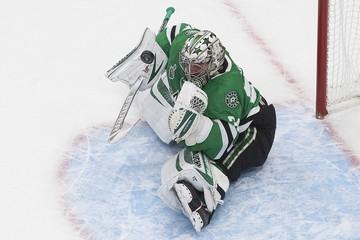 Худобин спасает «Даллас» и приближается к вечному рекорду НХЛ