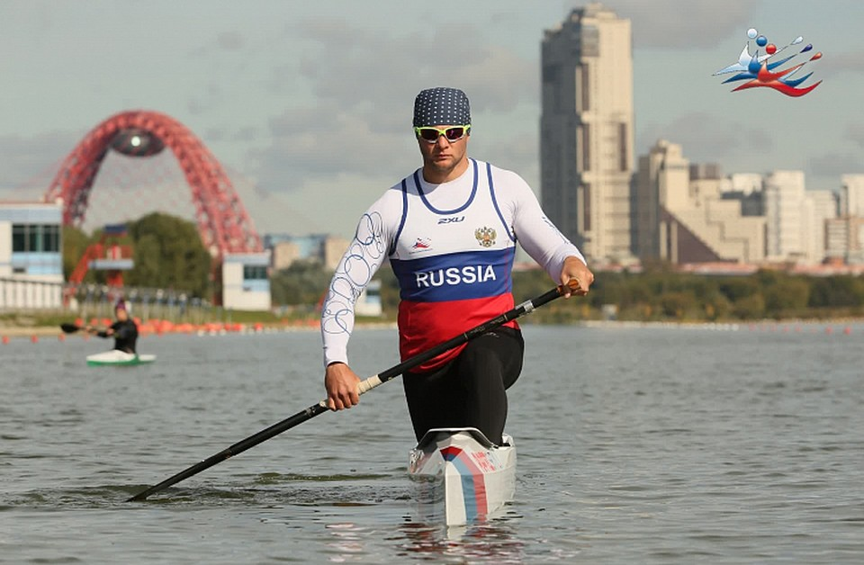 Иван Штыль именитый спортсмен из Приморья. Фото: сайт правительства Приморского края