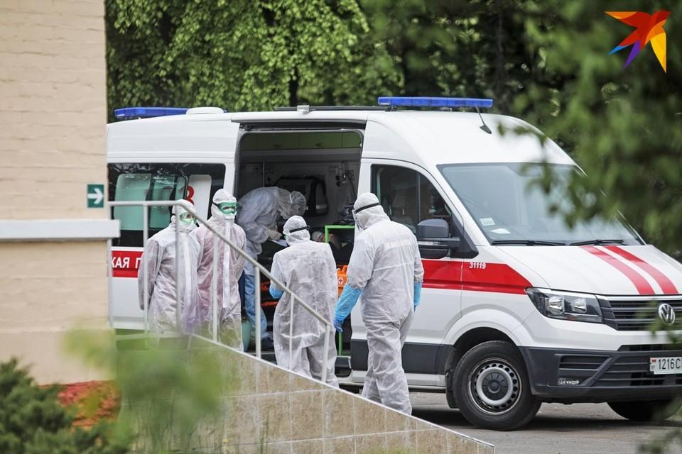В мире от коронавируса скончались уже более миллиона человек