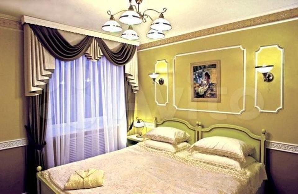 Гостиницу в центре Смоленска продают за 320 млн рублей